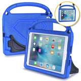 Bam Bino Hero Rugged Case with Shoulder Strap for Apple iPad