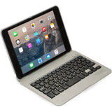 Cooper Kai Skel Keyboard Clamshell for Apple iPad Mini 1/2/3/4 - 3