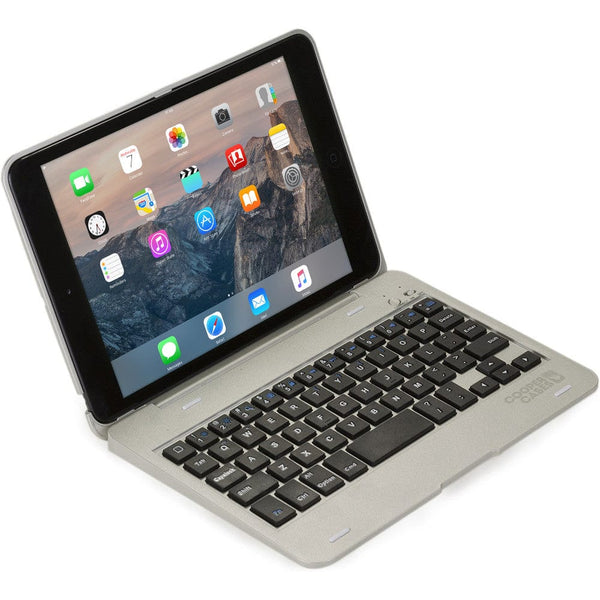Cooper Kai Skel Apple Ipad Mini Keyboard Clamshell Case