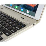 Cooper Kai Skel Keyboard Clamshell for Apple iPad Mini 1/2/3/4 - 10