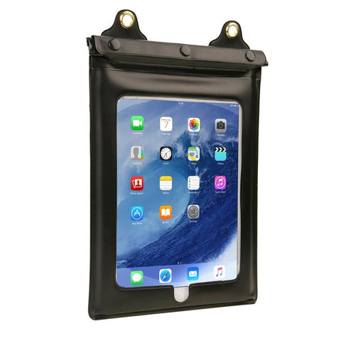 Cooper Voda Universal Waterproof Sleeve for Apple iPad & 9-10.1'' Tablets