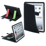 Cooper Blocks Kids Silicon Folio for Apple iPad 2/3/4 & iPad Mini 1/2/3 - 51