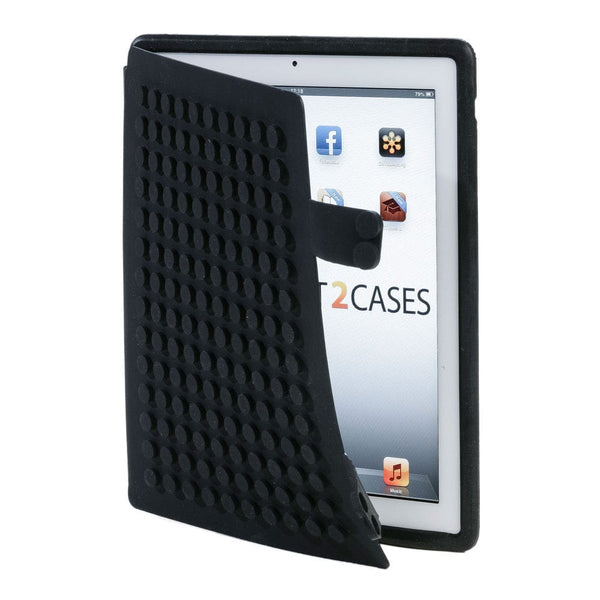 Cooper Blocks Kids Silicon Folio for Apple iPad 2/3/4 & iPad Mini 1/2/3 - 17