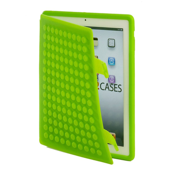 Cooper Blocks Kids Silicon Folio for Apple iPad 2/3/4 & iPad Mini 1/2/3 - 20