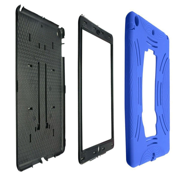 Cooper Titan Rugged & Tough Case for all Apple iPads - 31