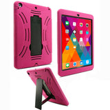 Cooper Titan Rugged & Tough Case for all Apple iPads - 10