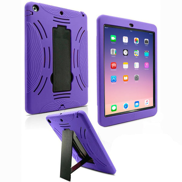 Cooper Titan Rugged & Tough Case for all Apple iPads - 11