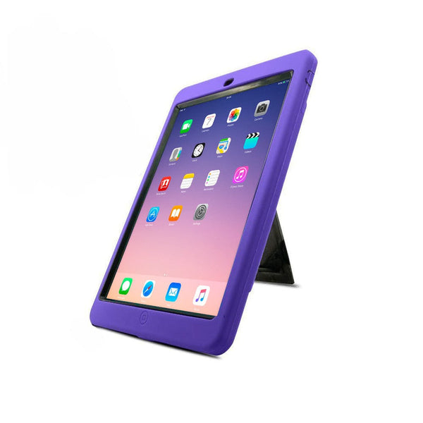 Cooper Titan Rugged & Tough Case for all Apple iPads - 17
