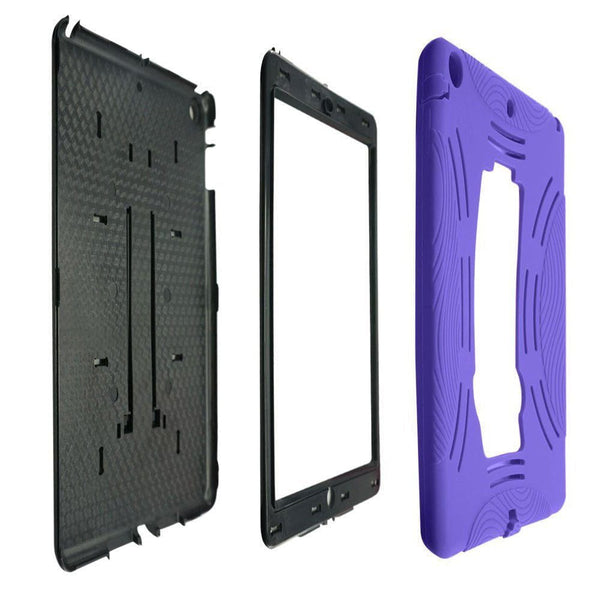 Cooper Titan Rugged & Tough Case for all Apple iPads - 21