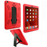 Cooper Titan Rugged & Tough Case for all Apple iPads - 6