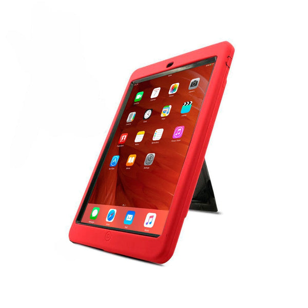 Cooper Titan Rugged & Tough Case for all Apple iPads - 12