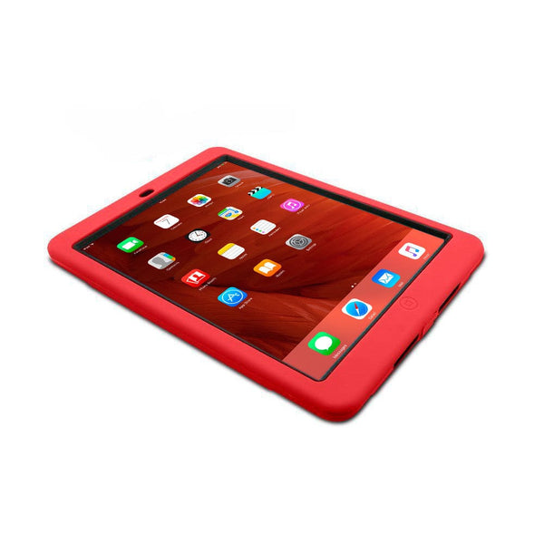 Cooper Titan Rugged & Tough Case for all Apple iPads - 14
