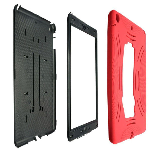 Cooper Titan Rugged & Tough Case for all Apple iPads - 16