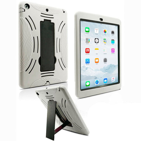 Cooper Titan Rugged & Tough Case for all Apple iPads - 1