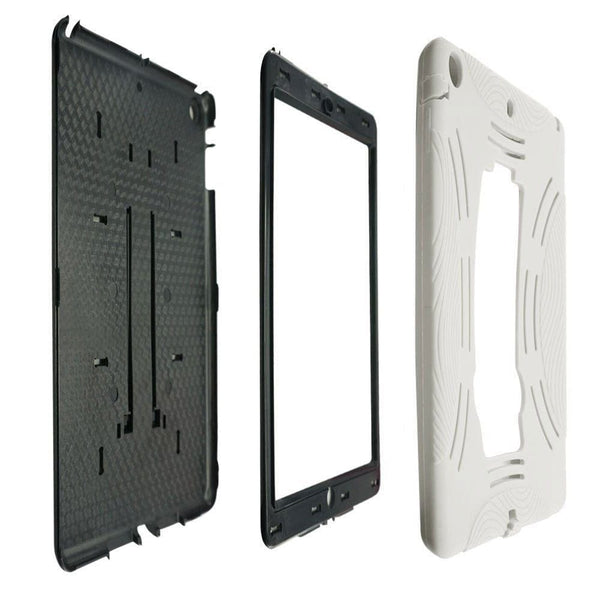 Cooper Titan Rugged & Tough Case for all Apple iPads - 9
