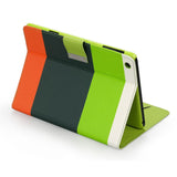 Cooper Stripes Portfolio Case for Apple iPad Mini 1/2/3 - 16