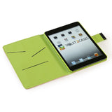 Cooper Stripes Portfolio Case for Apple iPad Mini 1/2/3 - 18