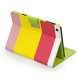 Cooper Stripes Portfolio Case for Apple iPad Mini 1/2/3 - 20