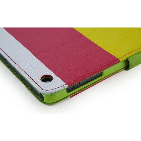 Cooper Stripes Portfolio Case for Apple iPad Mini 1/2/3 - 21