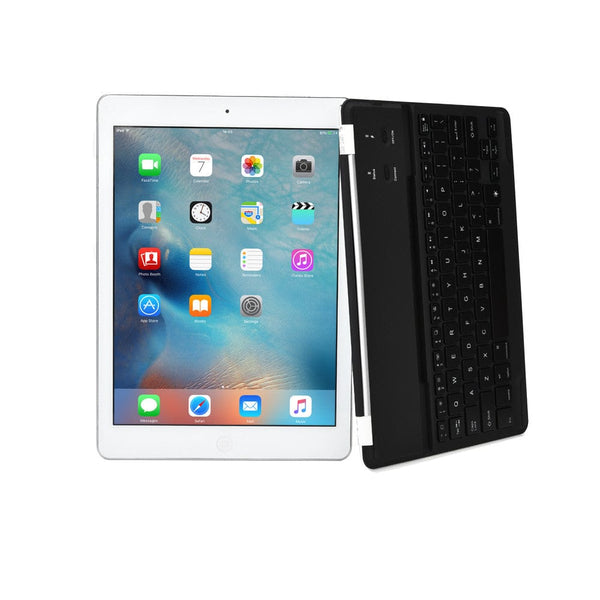 Cooper Firefly Backlight Keyboard for all Apple iPads - 4