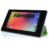 Cooper Three-Folds Folio Case for Google Nexus 7 (2013) - 3