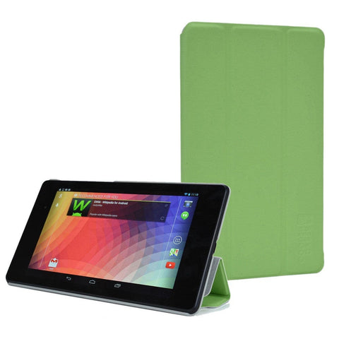 Cooper Three-Folds Folio Case for Google Nexus 7 (2013) - 1