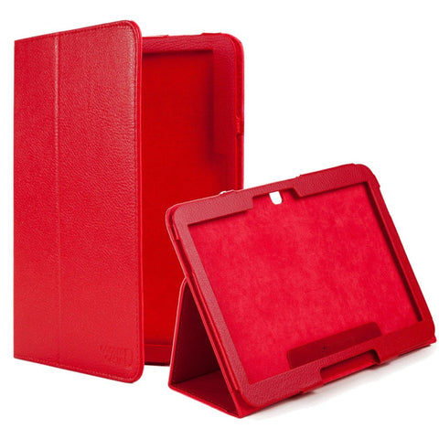 Cooper ABC Folio Tablet Case - 1