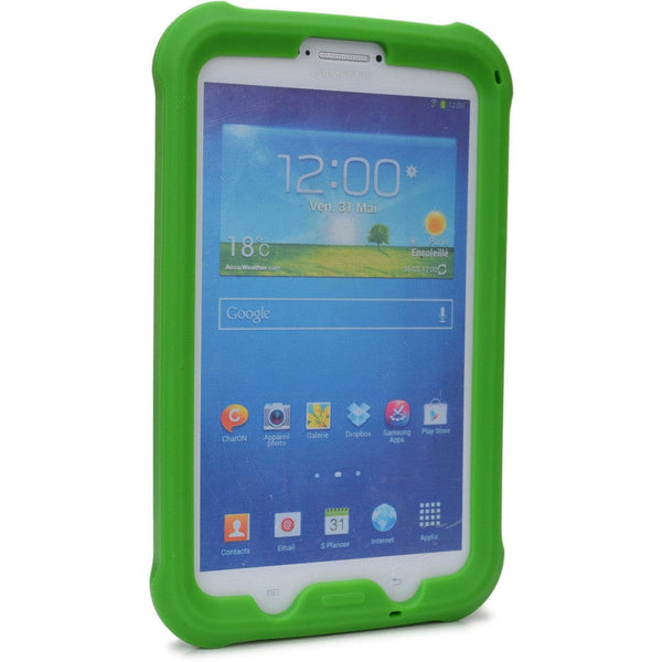 Cooper Bounce Samsung Galaxy Tab Rugged Shell - 26