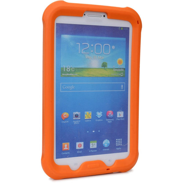 Cooper Bounce Samsung Galaxy Tab Rugged Shell - 5