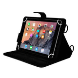 "Cooper Magic Carry Universal Folio with Shoulder Strap for 7-8"" / 9-10.1"" / 11-12"" Tablets - 2"