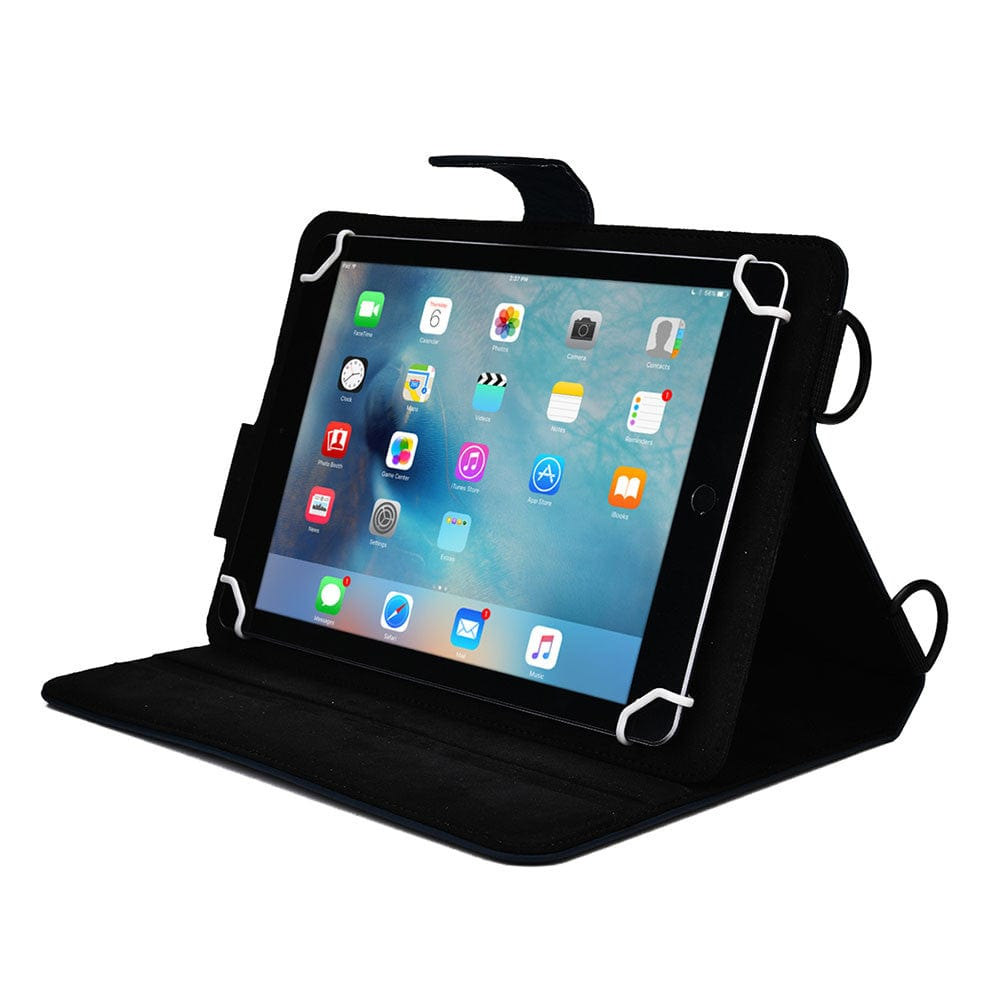 "Cooper Magic Carry Universal Folio with Shoulder Strap for 7-8"" / 9-10.1"" / 11-12"" Tablets - 8"