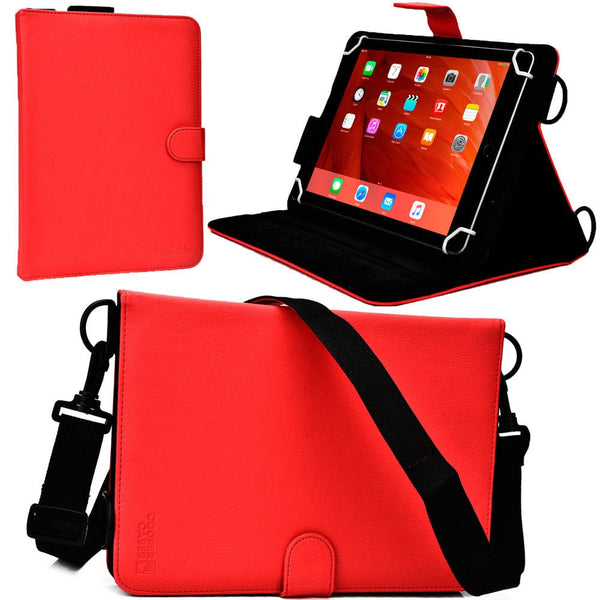 "Cooper Magic Carry Universal Folio with Shoulder Strap for 7-8"" / 9-10.1"" / 11-12"" Tablets - 7"