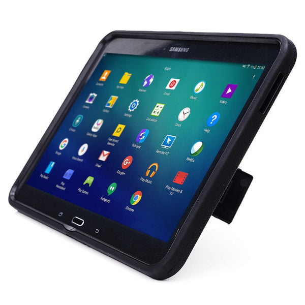 Cooper Titan Rugged & Tough Case for Samsung Galaxy Tab - 39