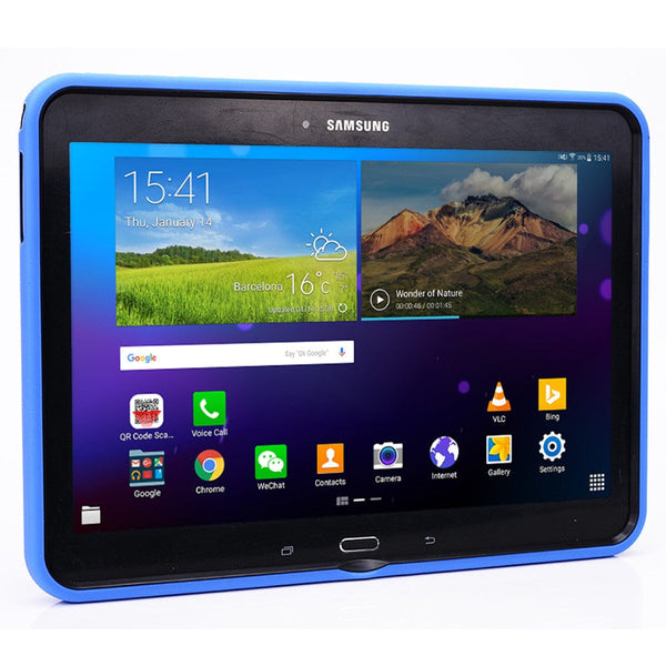 Cooper Titan Rugged & Tough Case for Samsung Galaxy Tab - 30