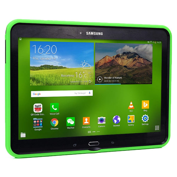 Cooper Titan Rugged & Tough Case for Samsung Galaxy Tab - 23