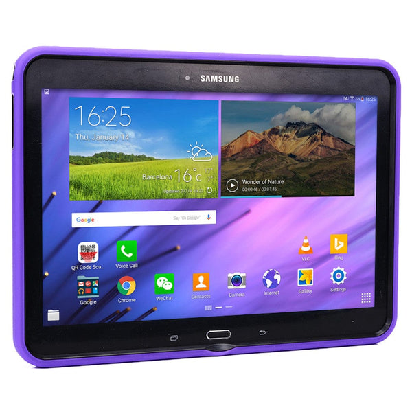 Cooper Titan Rugged & Tough Case for Samsung Galaxy Tab - 9