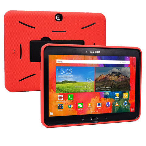 Cooper Titan Rugged & Tough Case for Samsung Galaxy Tab - 1