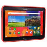 Cooper Titan Rugged & Tough Case for Samsung Galaxy Tab - 2