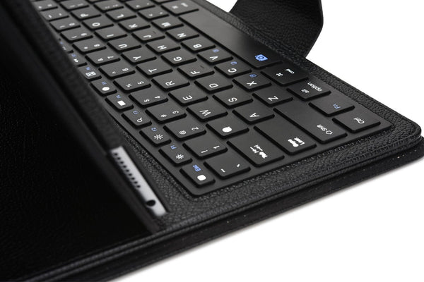 Cooper CEO Keyboard Folio for Apple iPad Pro/Air and Samsung Galaxy Tab S - 10