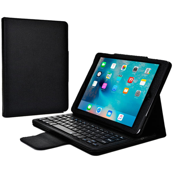 Cooper CEO Keyboard Folio for Apple iPad Pro/Air and Samsung Galaxy Tab S - 3