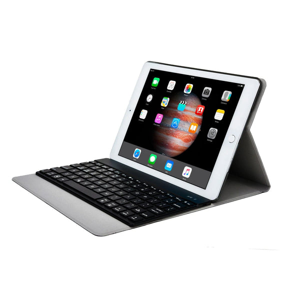 Cooper Aurora LED Keyboard Folio for Apple iPad Air 2 - 9