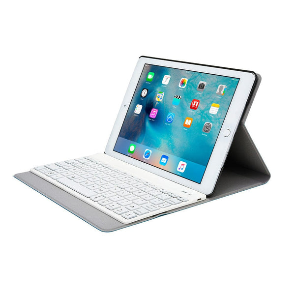 Cooper Aurora LED Keyboard Folio for Apple iPad Air 2 - 30