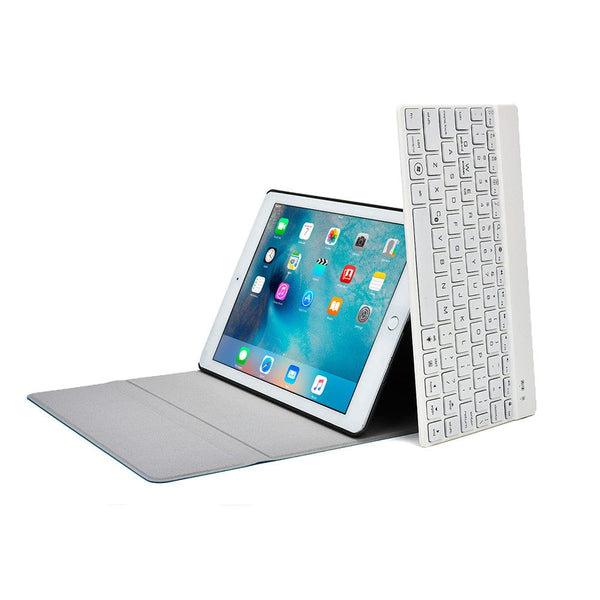 Cooper Aurora LED Keyboard Folio for Apple iPad Air 2 - 34