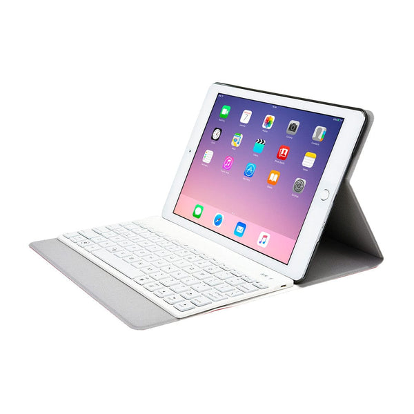 Cooper Aurora LED Keyboard Folio for Apple iPad Air 2 - 23
