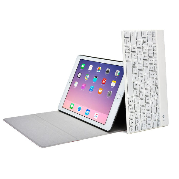 Cooper Aurora LED Keyboard Folio for Apple iPad Air 2 - 27