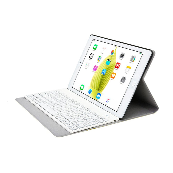 Cooper Aurora LED Keyboard Folio for Apple iPad Air 2 - 16
