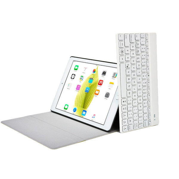 Cooper Aurora LED Keyboard Folio for Apple iPad Air 2 - 20