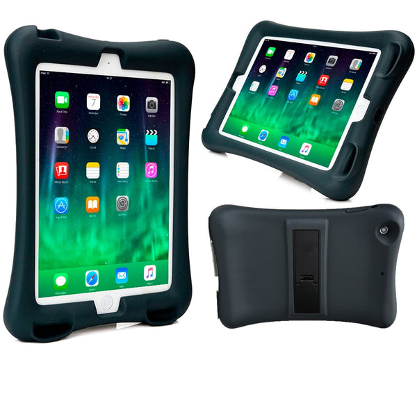 Cooper BouncePlus+ Rugged Shell for all Apple iPads & Samsung Galaxy Tab - 2