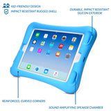 Cooper BouncePlus+ Rugged Shell for all Apple iPads & Samsung Galaxy Tab - 3