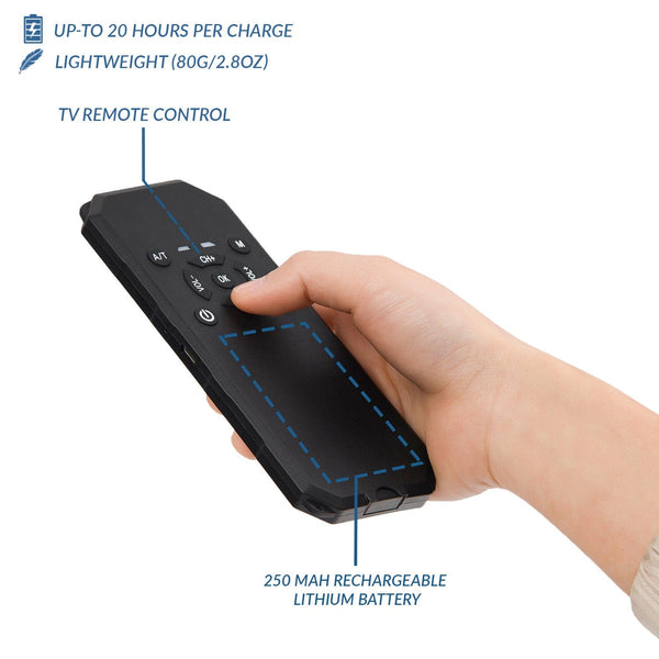Cooper Remote Universal Wireless Keyboard and Controller - 2